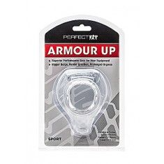 PERFECT FIT ARMOUR UP-TRANSPARENTE